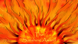 the-sunshine-award